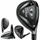 Titleist 816 H1 Hybrid 2 or 3 Golf Club Set (Choose Shaft, Flex, and Lofts)