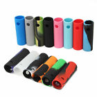 Silicone Soft Protective Case Cover Sleeve Protector Pouch Box For SMOK Stick V8