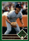 1992 Fleer Team Leaders Baseball #1-20 - Your Choice GOTBASEBALLCARDS