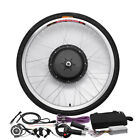 "500W/1000W 26"" Front/Rear Wheel Electric Bicycle Motor Kit E-Bike Conversion Kit"