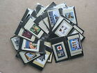 Royal Mail PHQ Stamp Cards - 2006, 2007, 2008, FDI Back + Special Postmarks $13.57 AUD