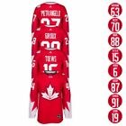 Canada 2016 NHL Adidas World Cup Of Hockey Premier Red Player Jersey Mens