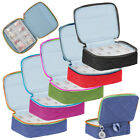 Baggallini Travel Size Zipped Around Pill Case