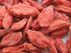 Anti-Age GOJI BERRIES WOLFBERRY BERRY,China Tibet Ningxia Herbal Lycium Tea Thé