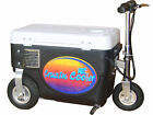 Big Toys 30 Qt. 1000W Scooter Electric Cooler