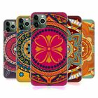 HEAD CASE DESIGNS INDIAN MONOGRAMS HARD BACK CASE FOR APPLE iPHONE PHONES