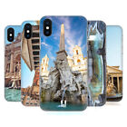 HEAD CASE DESIGNS A GLIMPSE OF ROME HARD BACK CASE FOR APPLE iPHONE PHONES