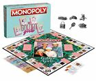 Monopoly: Game of Thrones, The Walking Dead or Rick and Morty or more <br/> USAopoly Authorized ebay Seller