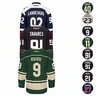 NHL Reebok Authentic Official Premier 3rd Alternate Player Jersey Collection Men