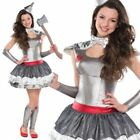 Wizard of Oz Tin Heartthrob Tin Man Costume