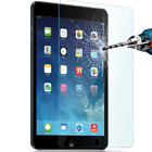 """Tempered Glass Screen Protector For Apple X New iPad 9.7 (2017) iPad Pro 10.5"""""""