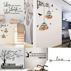 Decorative Painting Home Bedroom Living Room TV Wall Sticker