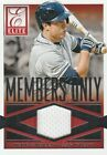 2015 Elite Members Only Materials - You Choose  *GOTBASEBALLCARDS