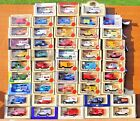 "LLEDO DIECAST PROMOTIONAL 1930's FORD MODEL ""A"" VANS  - CHOOSE FROM LIST  LOT G"