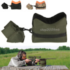 Front&Rear Sandbag Oxford Cloth Unfilled Bag for Shooting Rifle Support