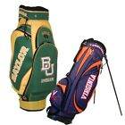 NEW Team Golf Original Stand / Cart Bag NCAA - Pick Your Team!!