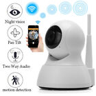 ACALI HD IP Camera Wireless Video Surveillance Night Security Cam / Memory Card