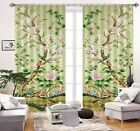 3D Flowers 322 Blockout Photo Curtain Printing Curtains Drapes Fabric Window AU