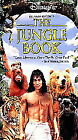 The Jungle Book (VHS, 1995)