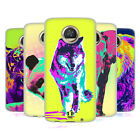 HEAD CASE DESIGNS WILD POP PRINTS SOFT GEL CASE FOR MOTOROLA PHONES