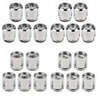 Lot 20pcs Smok TFV8 Baby Coil Head Cloud Beast Replacement For V8 Baby T8 X4 Q2