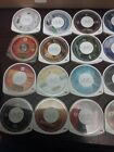 Sony PSP Games You Pick  $4.99 + Each   PlayStation Portable lot