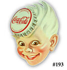 Coca Cola Die-Cut Vinyl Decal Sticker JDM Retro VTG Baby Window Bike Body Helmet $7.96  on eBay