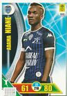 TROYES - CARTE PANINI ADRENALYN XL FOOT 2017 / 2018