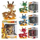 "Funko Pop Animation: Dragonball Z Galactic Toys Shenron 6"" Exclusive"