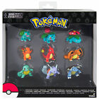 Tomy T19050 Pokemon Legacy - 9 Figure Evolution Multi-Pack NEW