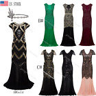 Cocktail Prom Dress Ball Gown Women's Wedding Party Long Formal Evening Dresses