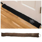 "Внешний вид - Draft Stopper 36"" Interior Air Under Door Window Garage Fireplace Guard Blocker"