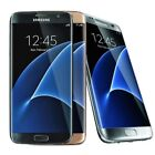 Cell Phones - Samsung Galaxy S7 Edge Factory Unlocked Smartphone G935S GSM