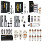 ASPIRE NAUTILUS MINI Tank Kit, Aspire Cleito/Cleito 120 Tank Atomizer&Coils Head