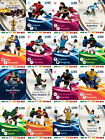 RUGBY WORLD CUP 2015 PROGRAMMES MATCHES 1 to 24 RWC PROGS VERY GOOD CONDITION