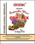 Alcotec Aromatic Complex Sale Day sort of turbo yeast and a Wine Yeast combined