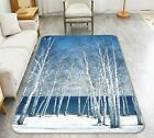 3D Seaside Trees 217 Non Slip Rug Mat Room Mat Quality Elegant Photo Carpet AU