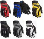 Cortech Adult Youth DX 2 Motorcycle MX ATV Gloves All Sizes XS-3XL