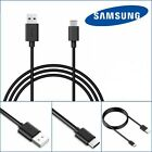 For Samsung Galaxy A8 / A8+ 2018 Type C USB-C Sync Charger Charging Power Cable