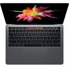 Apple 13&quot; MacBook Pro with Touch Bar (Intel Core i5, 256GB Space Gray or Silver) <br/> 1 Year Apple Warranty