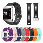 'For Fitbit Ionic Wristband Band Strap Bracelet With Metal Buckle Replacement