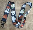 Lot cartoon anime Mobile Cell Phone Lanyard Neck Strap Party Gifts SS53