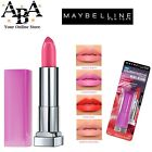 Maybelline Lipstick Rebel Bloom by coloursensational 4 shades to choose from