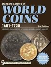 Standard Catalog of World Coins 1601-1700 *NEW & FREE SHIPPING