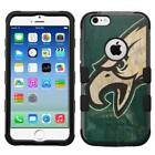 Philadelphia Eagles #V Rugged Impact Armor Case for iPhone X/8/Plus/7/6/5/s/SE