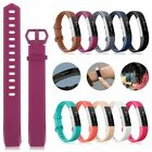 S/L Replacement Classic Wrist Band Strap For Fitbit Alta HR Wristband
