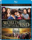 World Without End (Blu-ray Disc, 2012, 2-Disc Set) - NEW!!