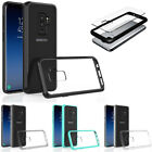 Samsung Galaxy S9 Plus Clear Case Ultra Thin Rubber Silicone TPU Crystal Cover