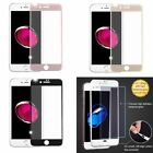 For Apple iPhone 7/8/7 Plus/8 Plus Full Covered Tempered Glass Screen Protector