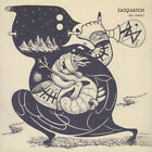 "Sasquatch - No Sweat EP (Vinyl 12"" - 2014 - US - Original)"